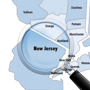 Search NJ Homes